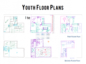 Youth Floor Plans