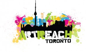 ArtReach Logo 2011
