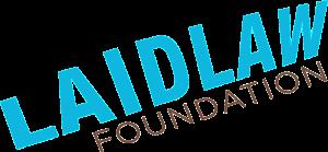 LaidlawFoundation_logo